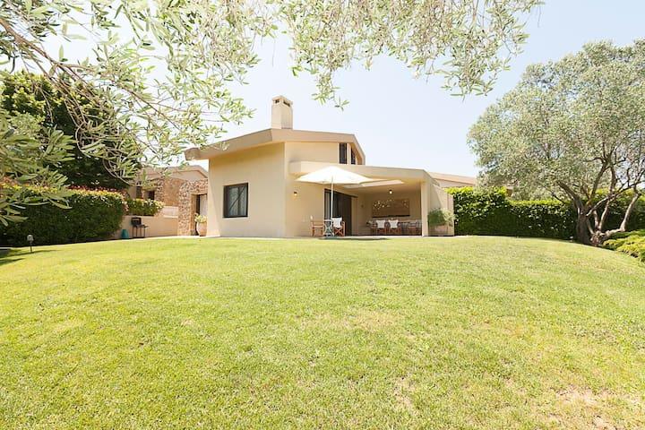 #FLH - Mediterrané Lux Pool Villa 1 - Sani