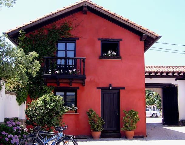 Apartamentos La Casona de Suesa - Suesa - 獨棟