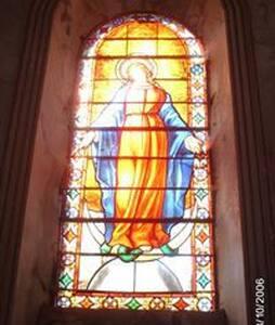 Le Couvent (the Convent) - Veyre-Monton - Loft - 2