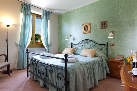 Relax and comfort in Resort Umbria - Fabro