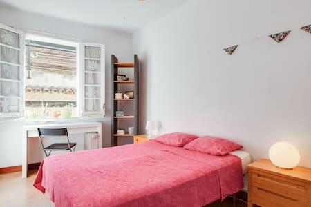Habitación en el Gótico de BCN - Barcelona