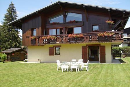 appartement cosy à Megeve - Megève - Pis