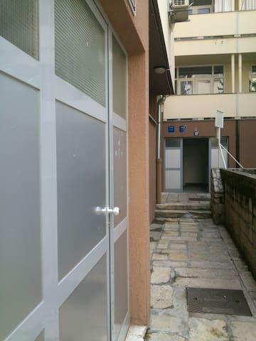 Apartment Donata