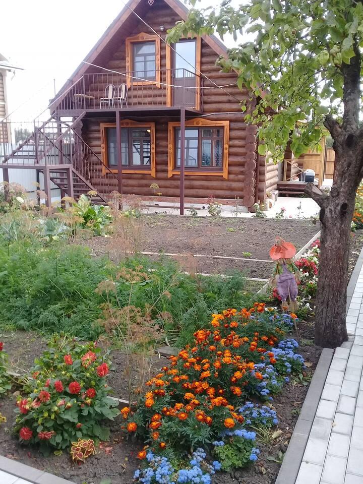 Апартаменты на Кремлевском берегу