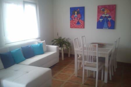 Apartamento en la costa asturiana. - San Esteban de Pravia - Apartemen