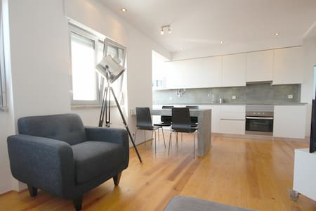 Lisbon Design Apartment - Lisboa