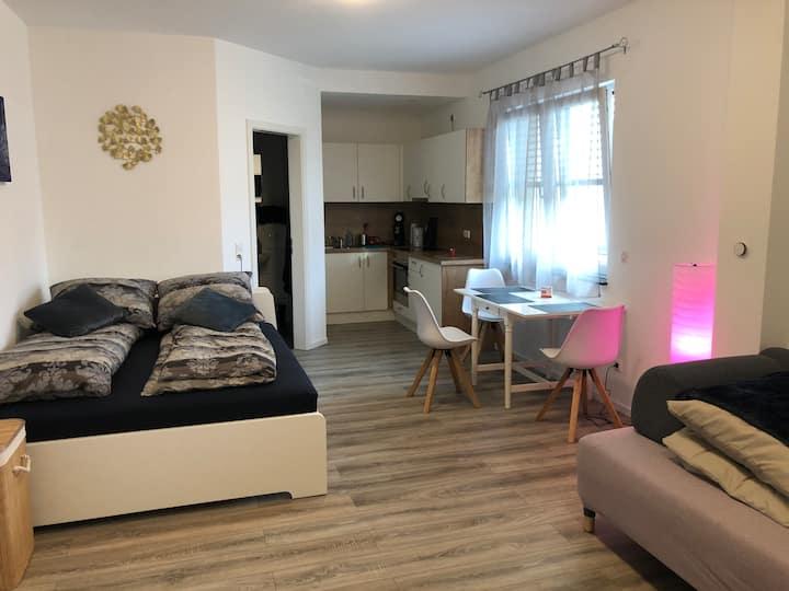 Ganze Wohnung/Ferienwohnung komplett ausgestattet