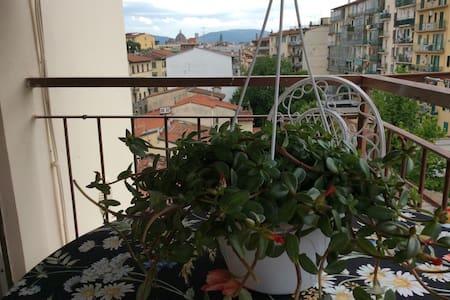 Cozy single room - Firenze