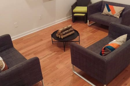 City Home With Free Parking/PrivateBalcony - Philadelphia
