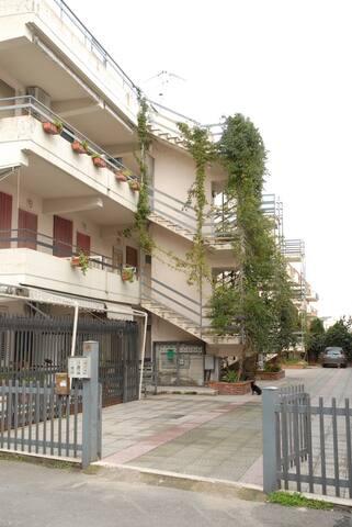 Appartamento a 200m dal mare - Santa Teresa di Riva - Appartement