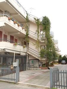 Appartamento a 200m dal mare - Santa Teresa di Riva