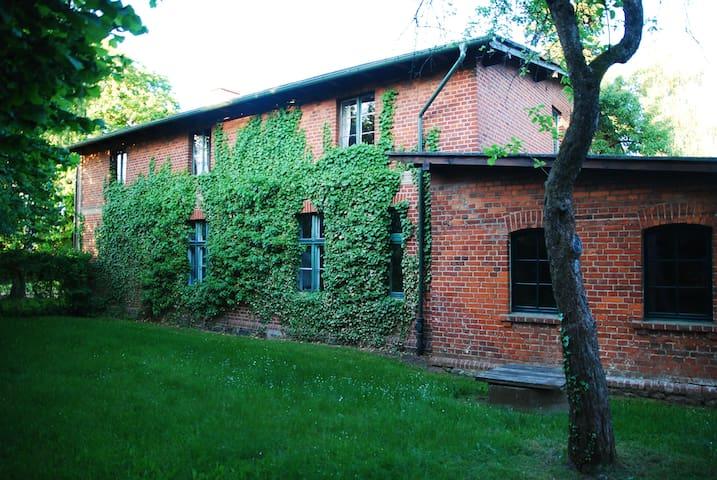Vintage House - Krokowa - Dom