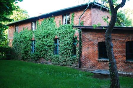 Vintage House - Krokowa - Hus