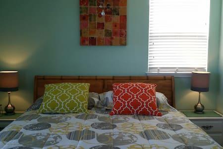 Island Paradise, 1 bedroom condo. - Corpus Christi