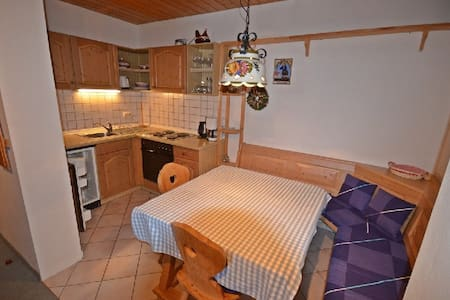 Cozy Apartment 120m from the Slopes - Hochkrimml - Lakás