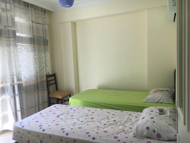 Lei's house - Fethiye - Haus