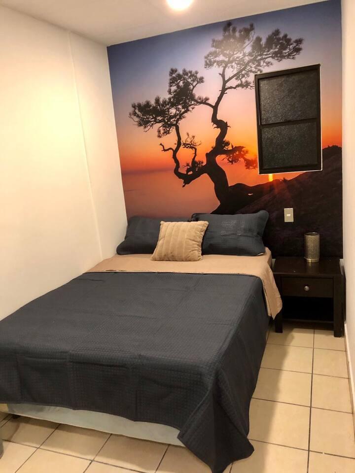 Apartamento Confortable Full Equipado San Salvador