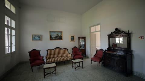 Charmant traditioneel huis in het centrum van Jounieh