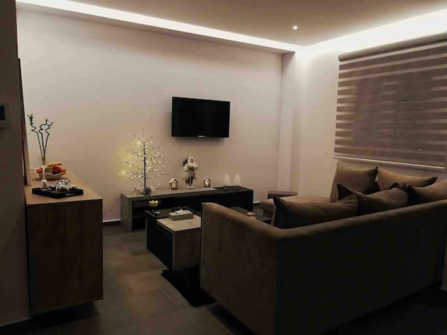 Lf Suites - Irene