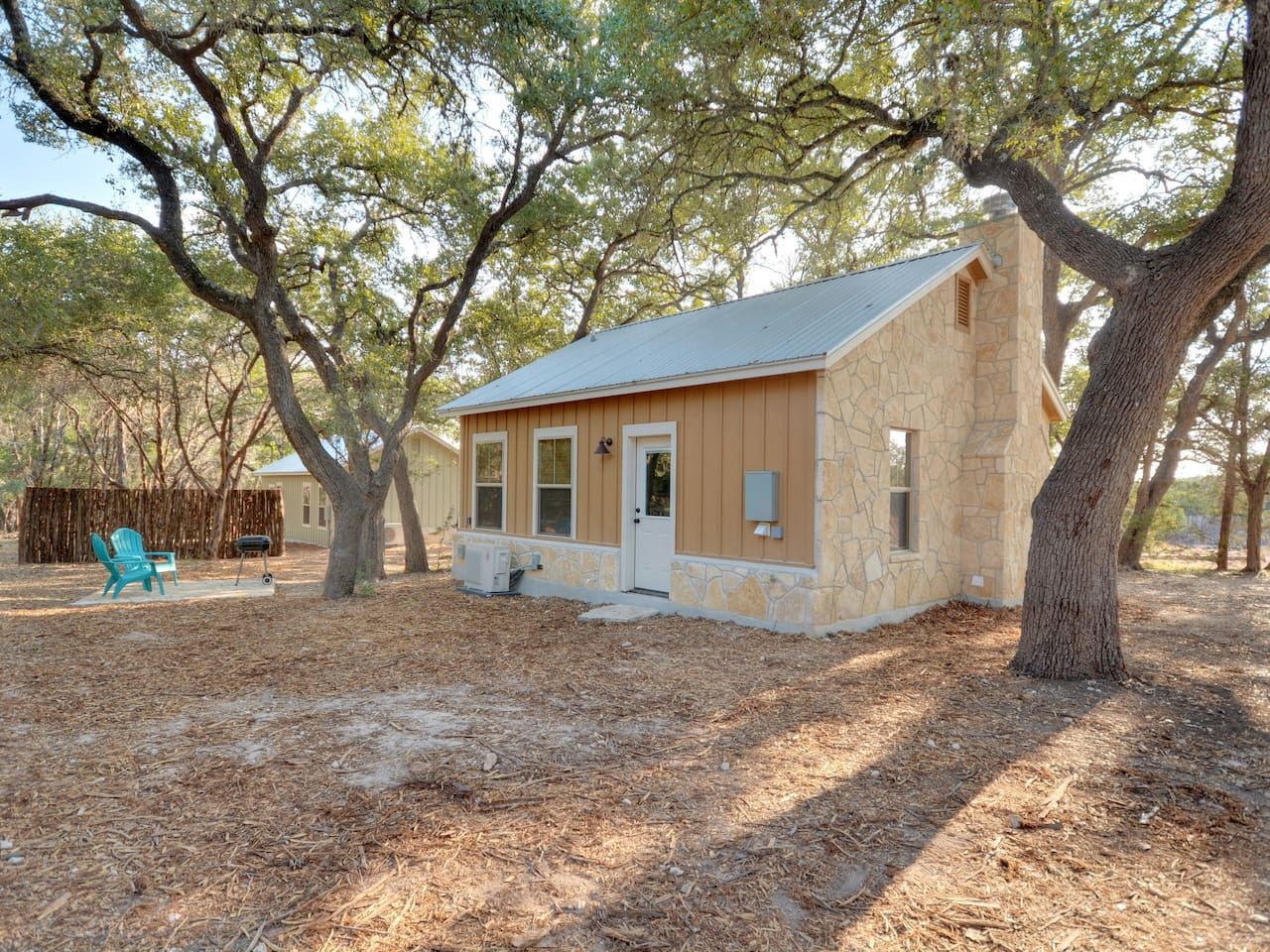 s leeway creek wimberley rental cottages house cypress cottage