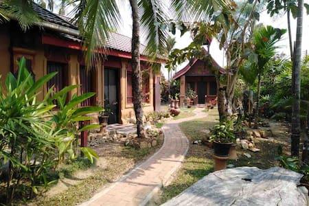 Exclusive Lanna Luxury Cottage , Chapel & Garden