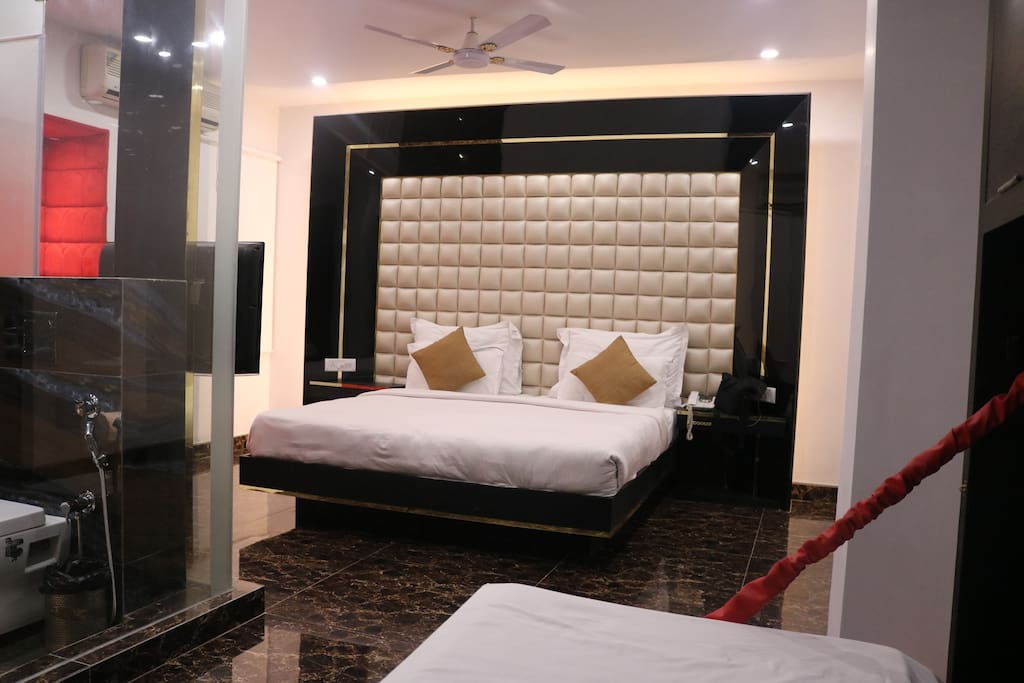 Family Room Bed And Breakfasts For Rent In New Delhi