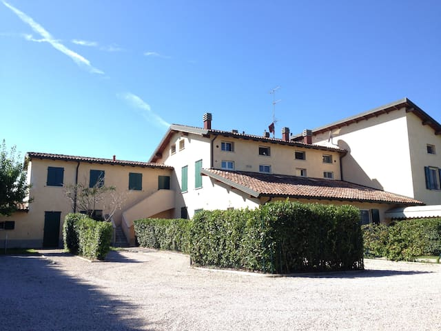 La Quercia - Residenze - Formigine - Serviced apartment