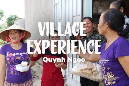 Duara Village Experience, Quynh Ngoc - Quỳnh Ngọc - Haus