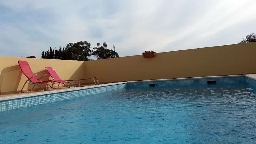Winslet Villa, Lagos, Algarve - Odiáxere