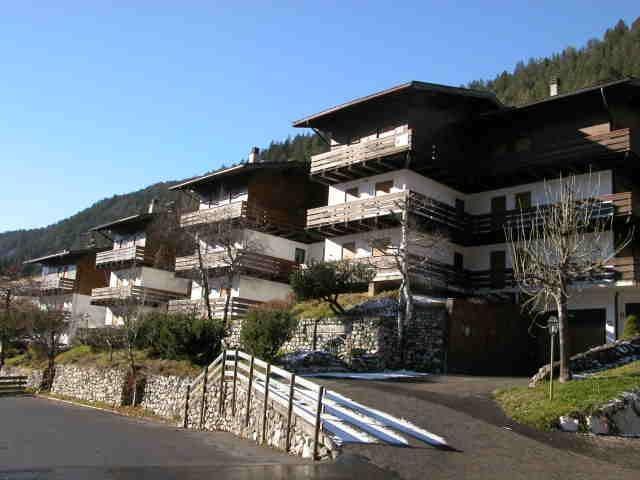 CASA SOT CROZE/BONI - Pera - Apartamento
