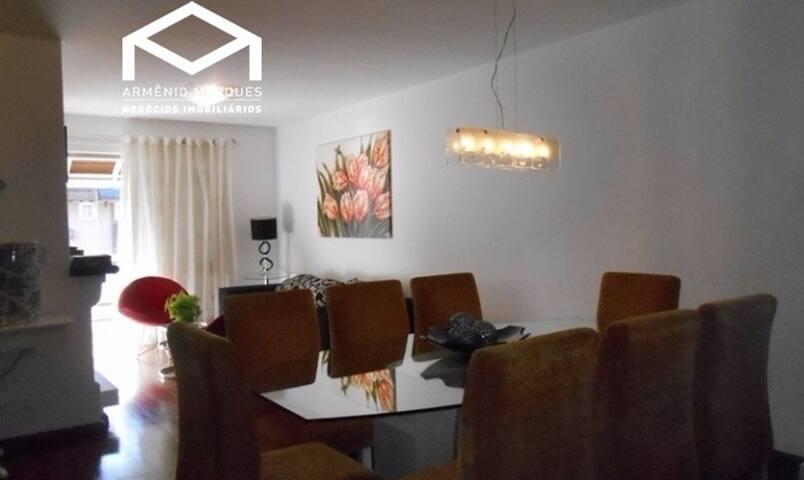 Edifico Sant Moritz  - Centro 56-100-2DS - Gramado - Daire