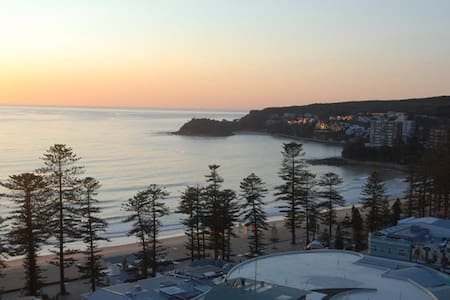 Manly Beach Paradise - Manly - Apartment