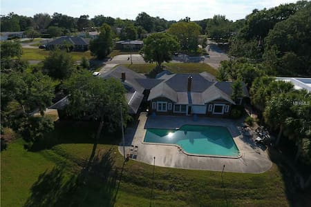Back to School August Special  Lakefront Pool Home