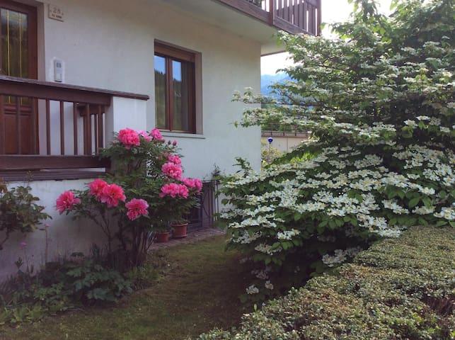 Casa Peonia - Siror - Appartement