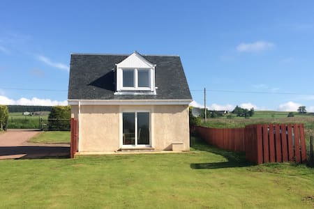Cosy Cottage near Gleneagles - Dunblane - Dům