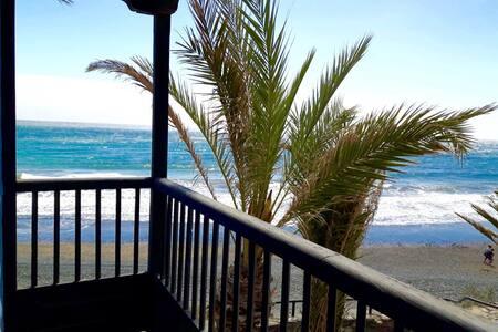DREAM IN FRONT OF THE SEA - San Bartolomé de Tirajana - Haus