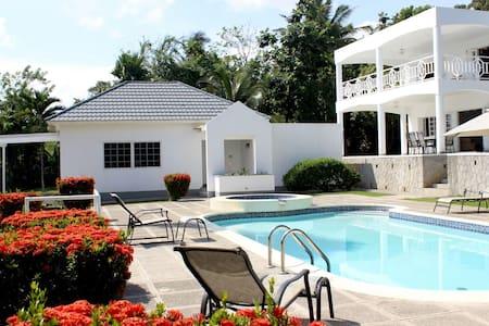 San Sky - Orchid - Port Antonio - Bed & Breakfast