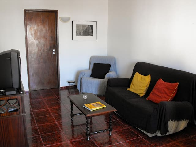 Cozy room in the Portuguese South Coast - Santiago do Cacém - Flat