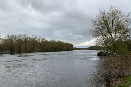 Otonabee River Paradise