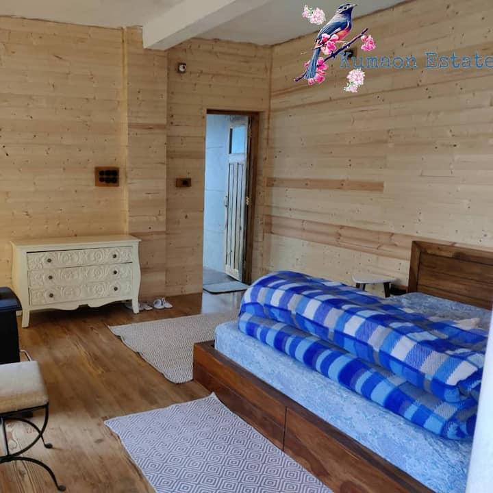 Kumaon Estate: Wildflower Cottage:
