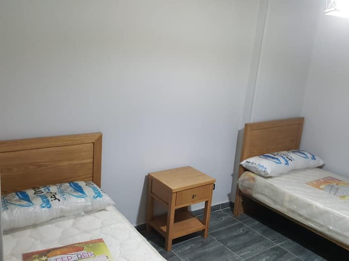 Apartment in Degla maadi