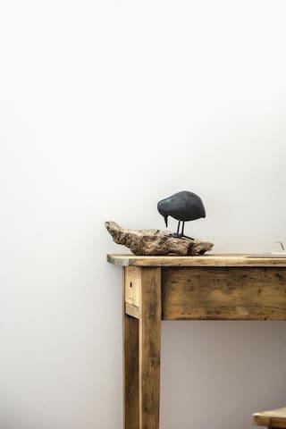 Gîte Le Roi Des Oiseaux