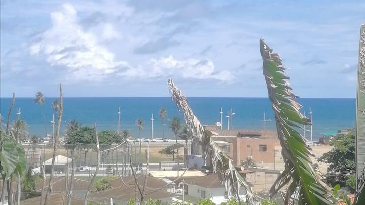 Casa Com Piscina Privativa na Praia de Patamares