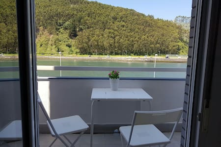 Seaview, 2 rooms, parking, swimming pool - San Juan de la Arena - Huoneisto