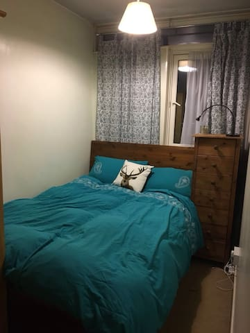 Single room in City of London