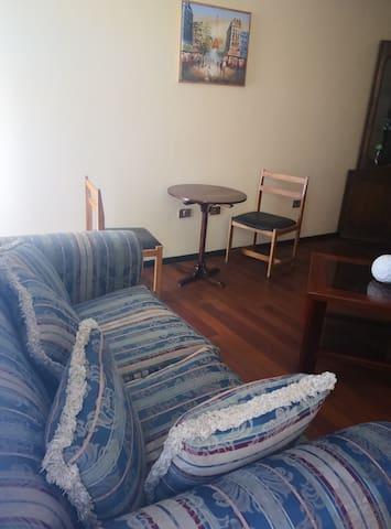 Al interior del parque hotel del valle azapa