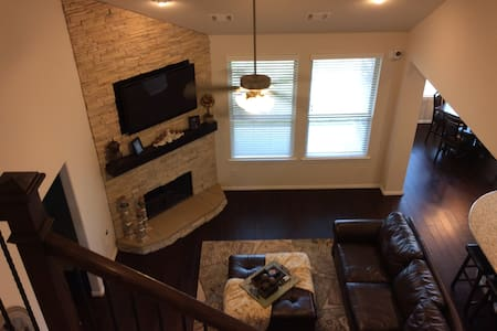 Super Bowl 2017! Home located in The Woodlands. - Conroe