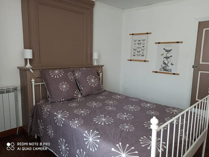 Joli appartement proche de Florac