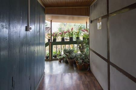 Private Room in Tshering Homestay