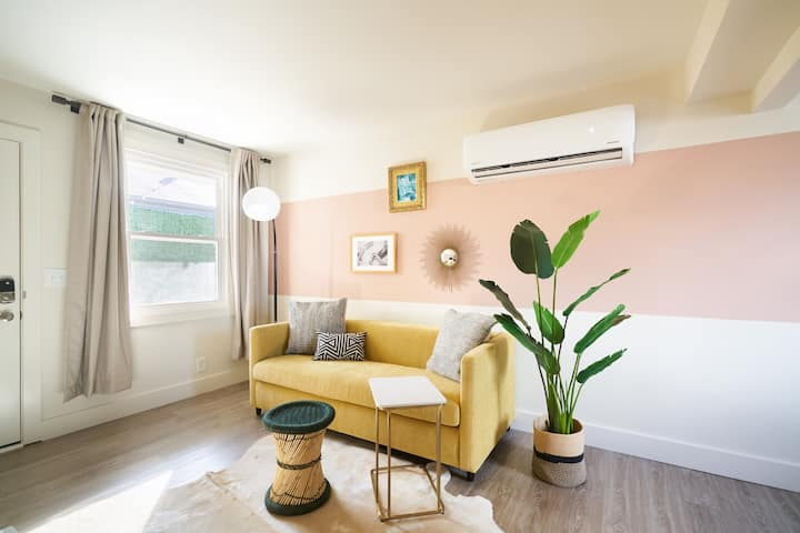 Sonder *Free Parking* 1BR + Terrace